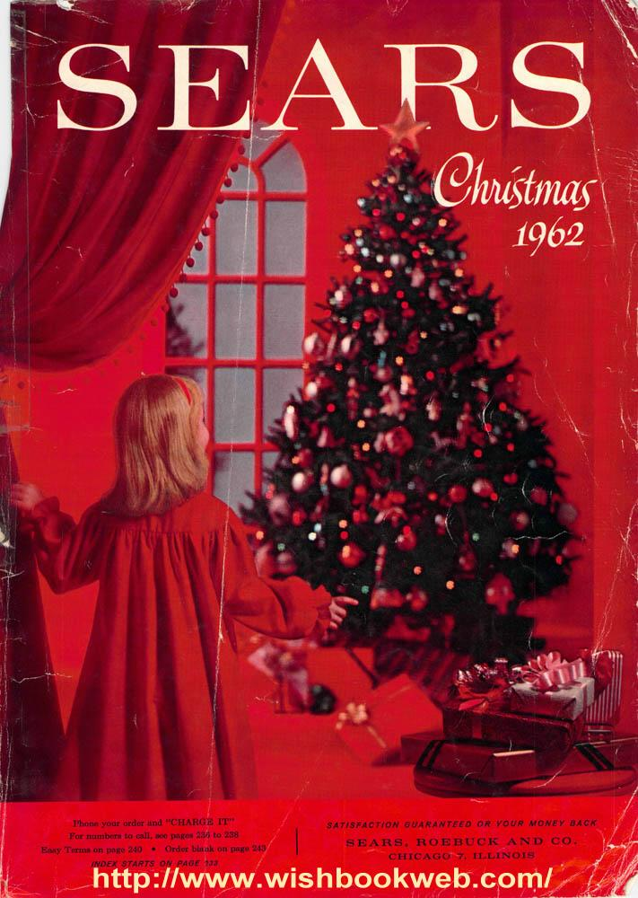 That Old Christmas 'Wish Book' | A Visit With Sandra