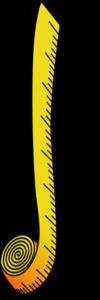 TAPE MEASURE - LONG