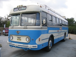 OLD BUS -- WIKIPEDIA