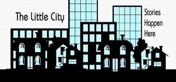 BLUE CITY BCKGRD - LIGHTENED