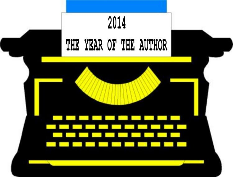 BLACK TYPEWRITER - YEAR OF AUTHOR