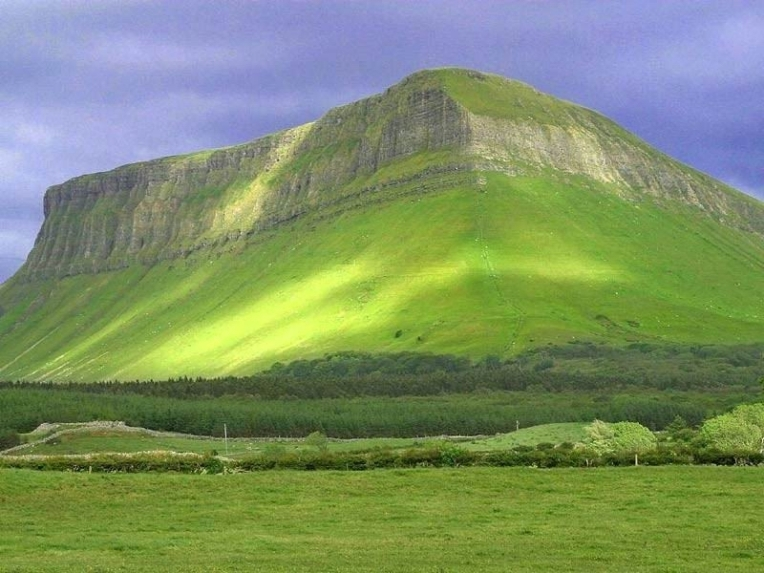 GREEN MOUNTAIN - greener