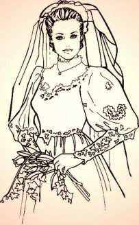 BRIDE_02 - PINK