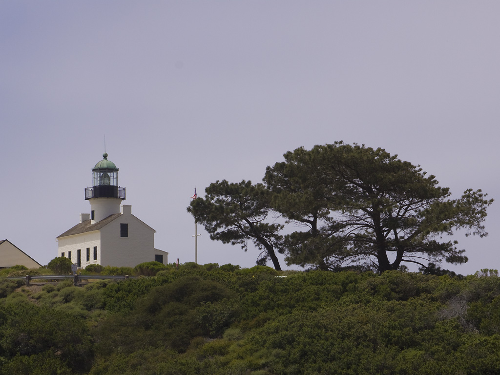 OLDTOWN LIGHTHOUSE - PDPHOTOS