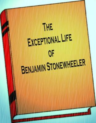 BOOK - LIFE OF STONEWHEELER