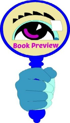 MAGNIFYING GLASS  - BOOK PREVIEW