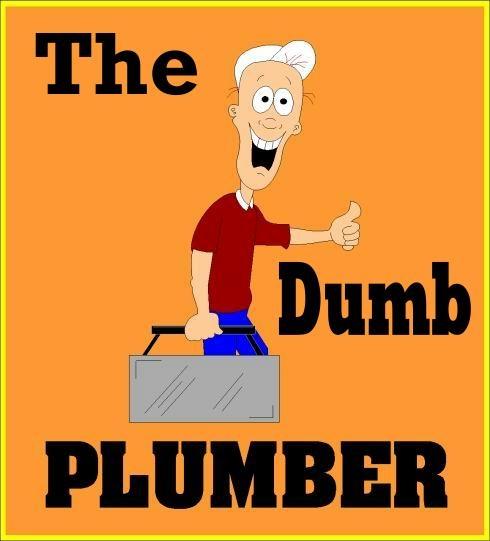 PLMBER2 - dumb plumber
