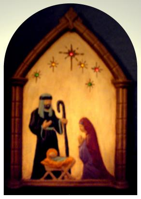 MY MUSICAL NATIVITY - EDITED