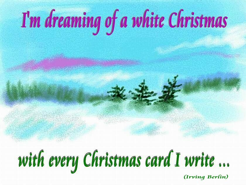 WHITE CHIRSTMAS PIC & TEXT - SHARPENED