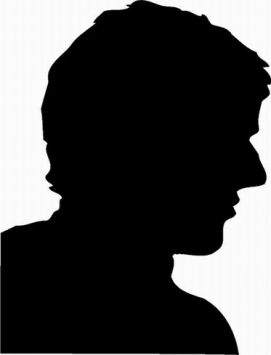 MAN PROFILE