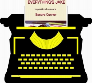 BLACK TYPEWRITER - with JAKE