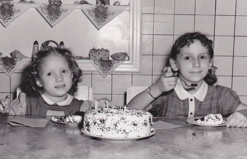 I THINK MY 7TH BIRTHDAY - cropped