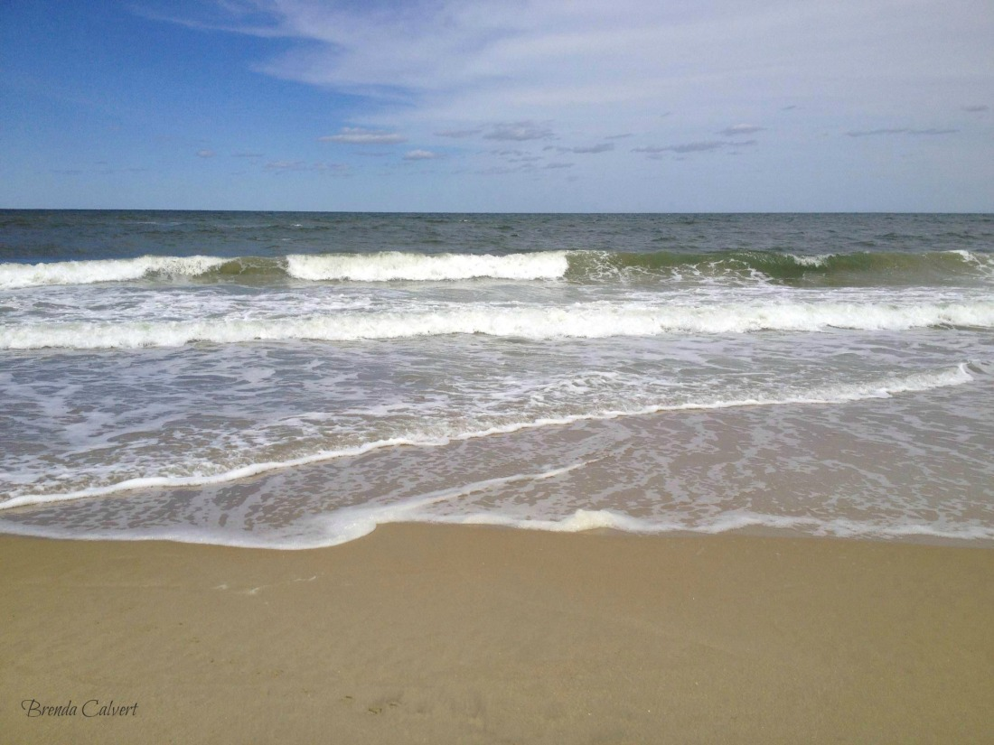 BRENDA'S OCEAN OUTER BANKS