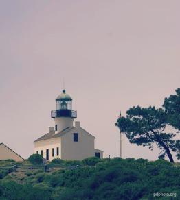OLDTOWN LIGHTHOUSE - pdphoto.org