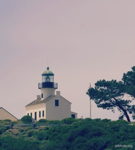 OLDTOWN LIGHTHOUSE - pdphoto.org