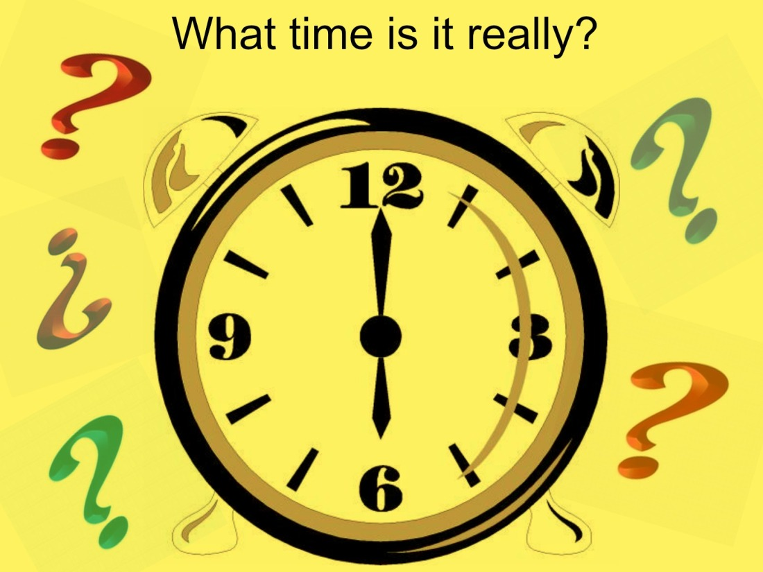 clock-w-question-marks