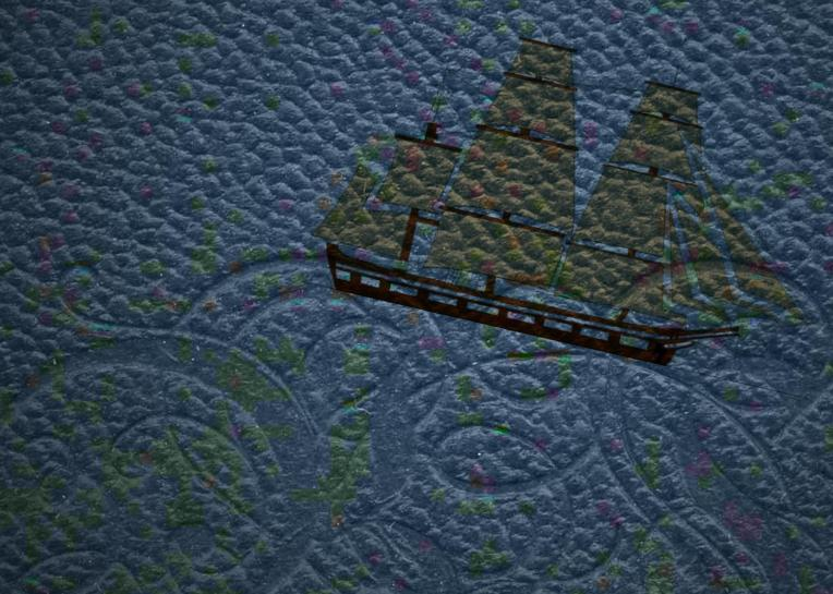 ship-on-waves-light