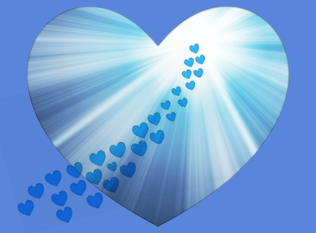 heart-river-blue
