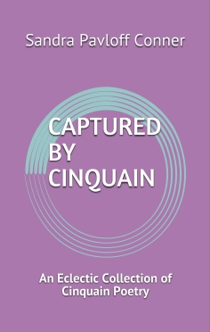 CAPTURED BY CINQUAIN AMAZON COVER - front