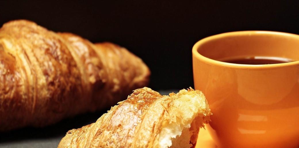 COFFEE & BREAD - pixel 12013 - pixabay