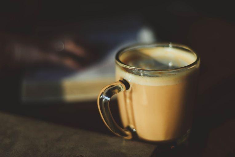 COFFEE & CREAM CLEAR CUP - Free-Photos -Pixabay