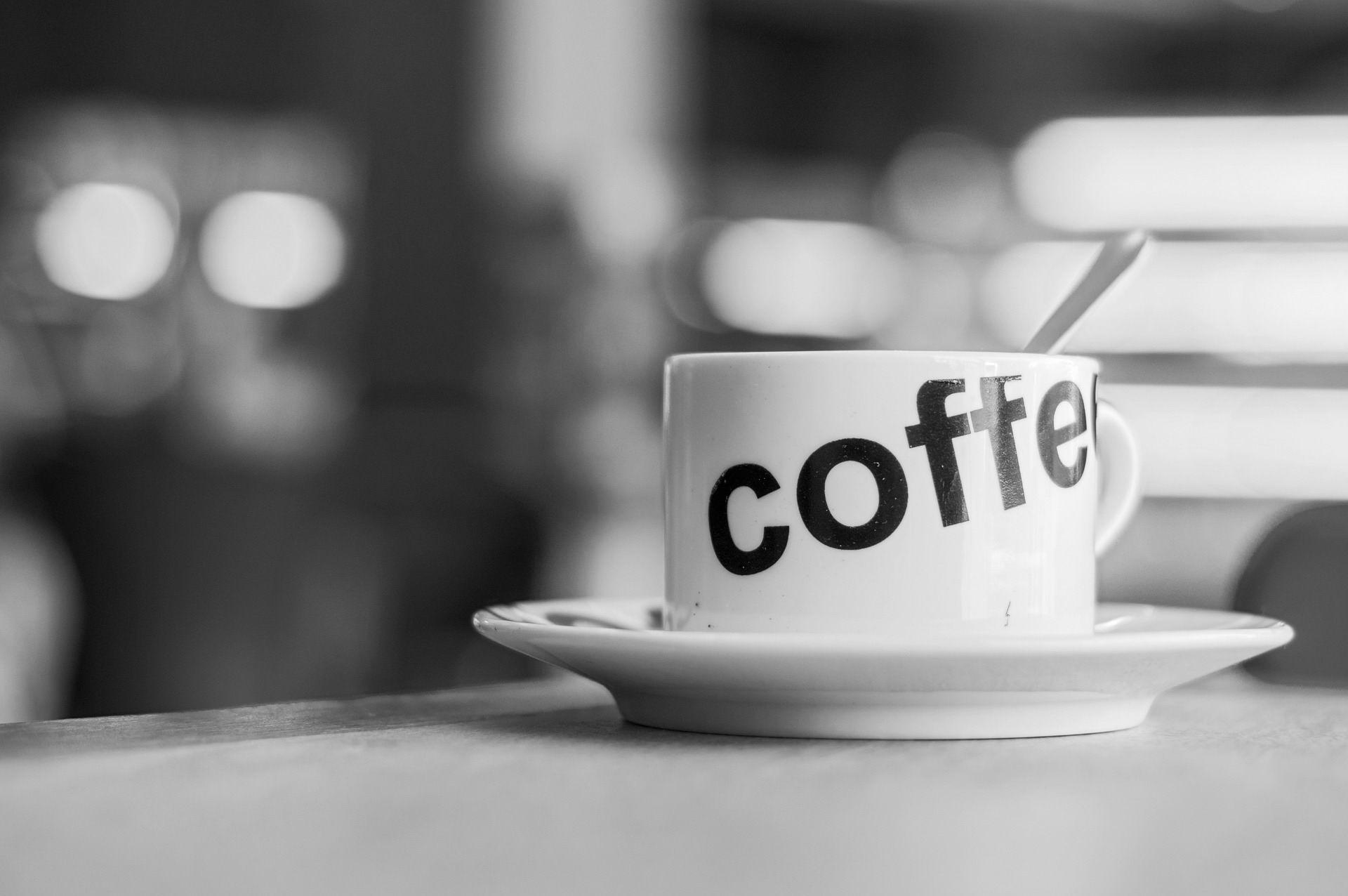 COFFEE - GIANT LOGO