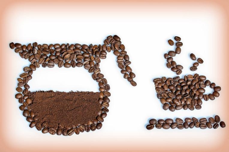 COFFEE STILL LIFE - Miriams-Fotos PX