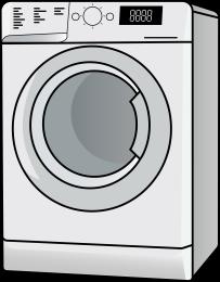 WASHING MACHINE - Lerele -- PX