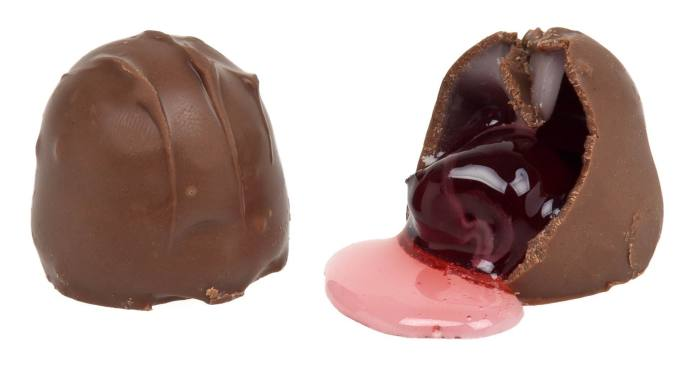 CHERRY CHOCOLATES -- Skeeze -- PX