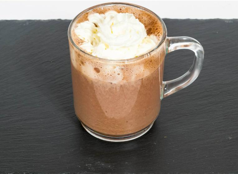 HOT CHOCOLATE - CLEAR - Skeeze - PX