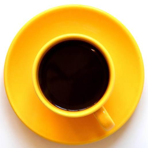 COFFEE - BRIGHT YELLOW PXBY - seagul