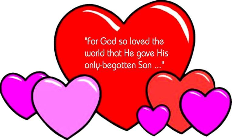 HEARTS - SCRIPTURE