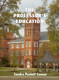 PROFESSOR'S EDUCATION COVER