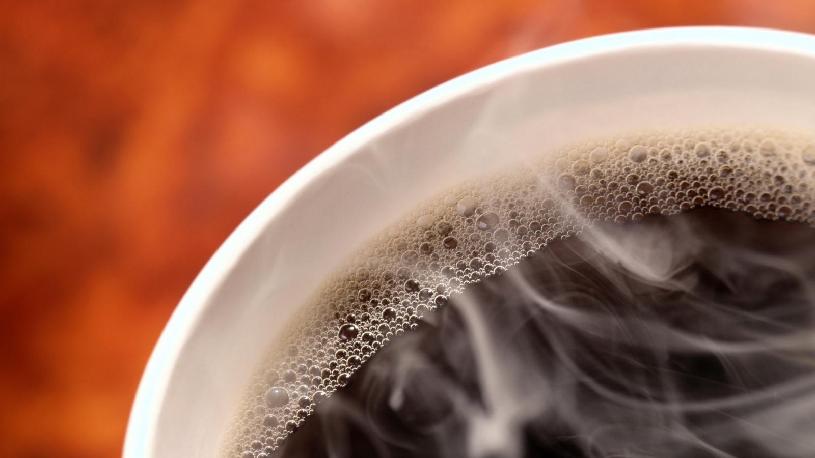 COFFEE - CUP ON CORNER