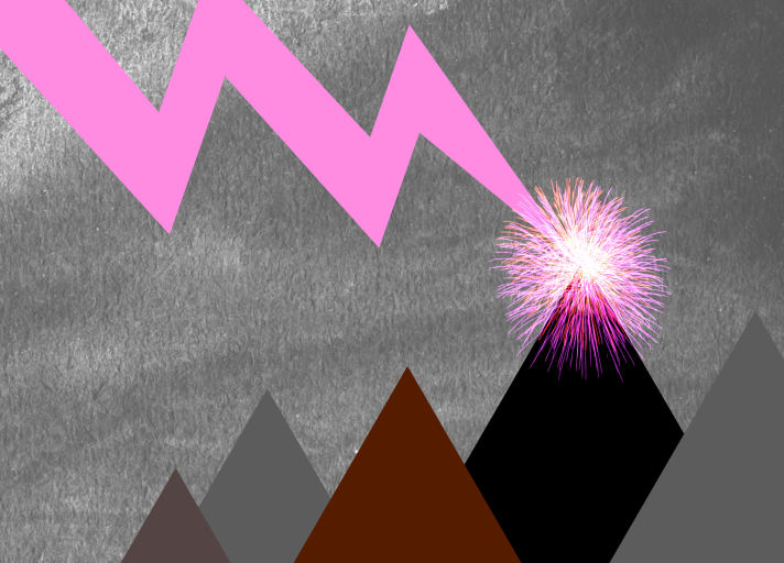 JOLT MOUNTAINS