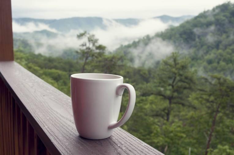 SMOKY MTS & COFFEE -- Emilie -- PX