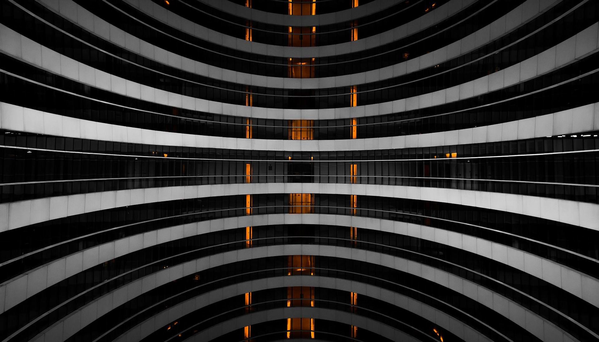 SOHO BUILDING -- AsmuSe -- PX