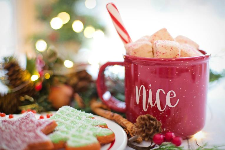 HOT COCOA - RED NICE -- Jill111 - PX