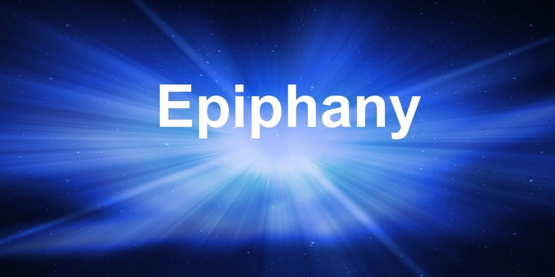epiphany banner