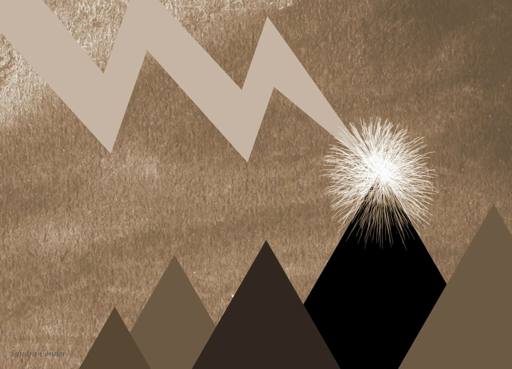 mountain jolt sepia w. credits