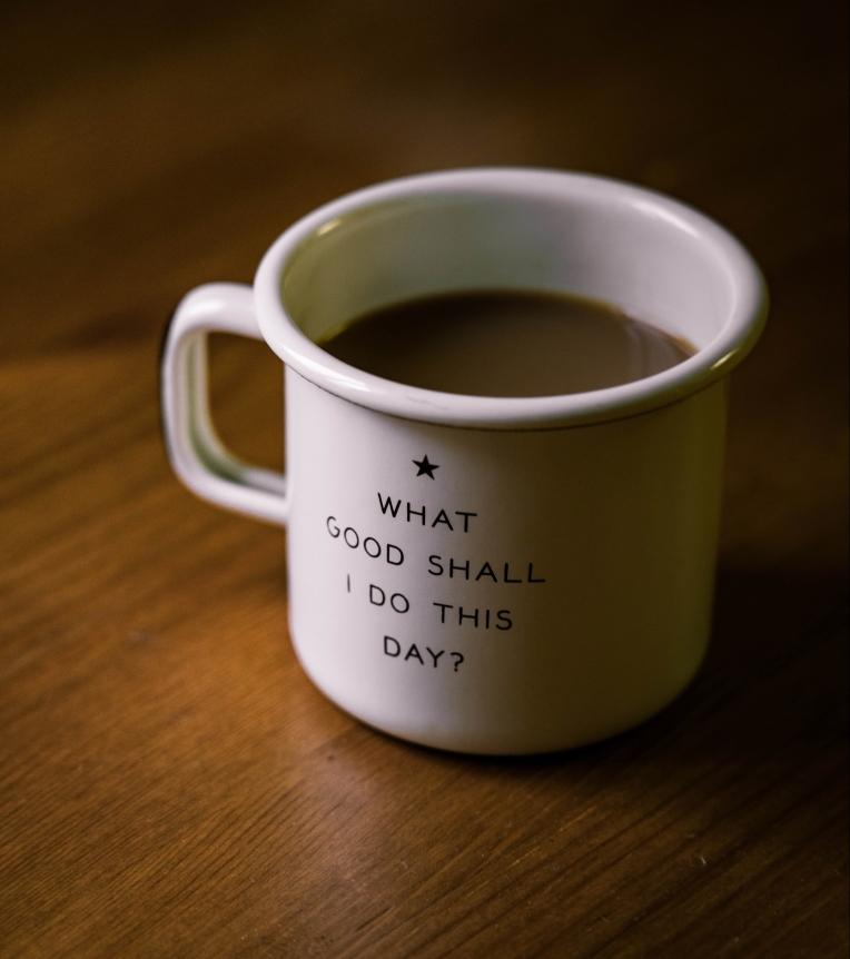 COFFEE WITH TEXT -- Nathan Lemon USPL