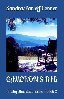 CAMERON AMAZON COVER - FRONT