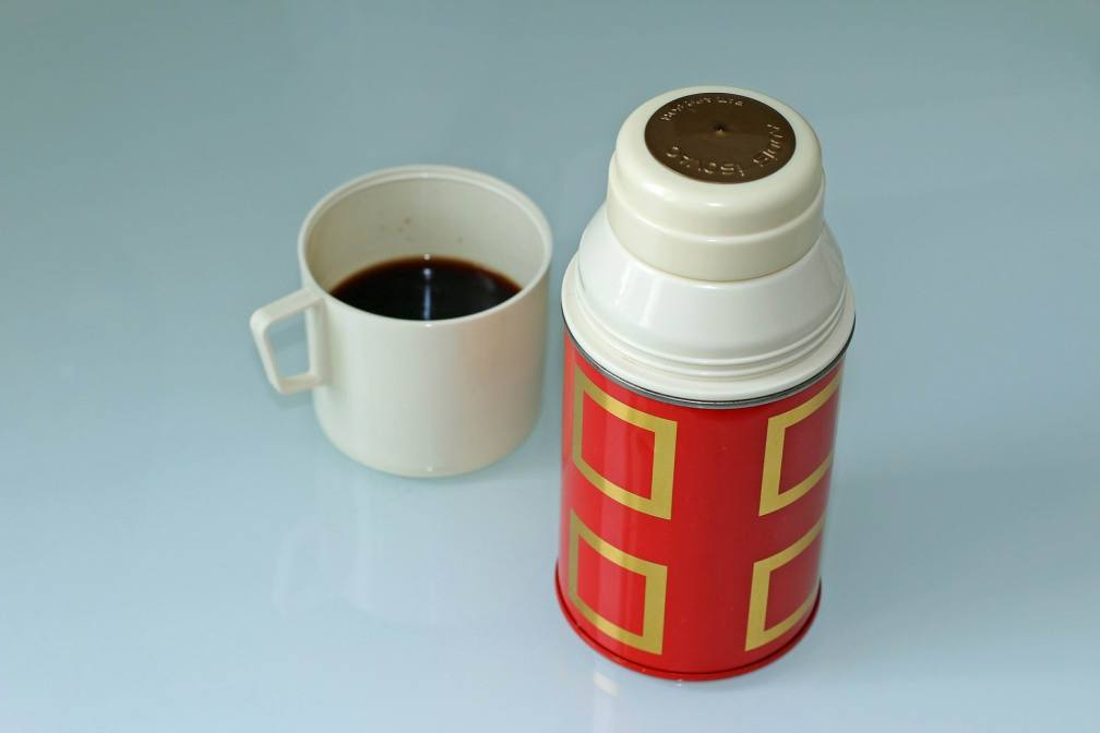 COFFEE THERM,OS - Hakan Stigson -- PX