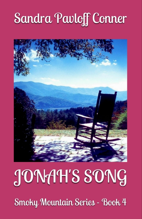 JONAH'S SONG AMAZON COVER - FRONT