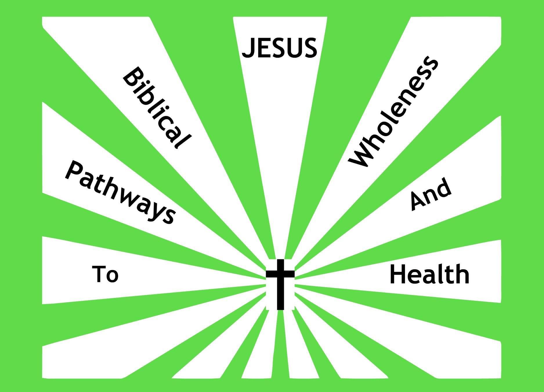 BIBLICAL PATHWAYS LOGO