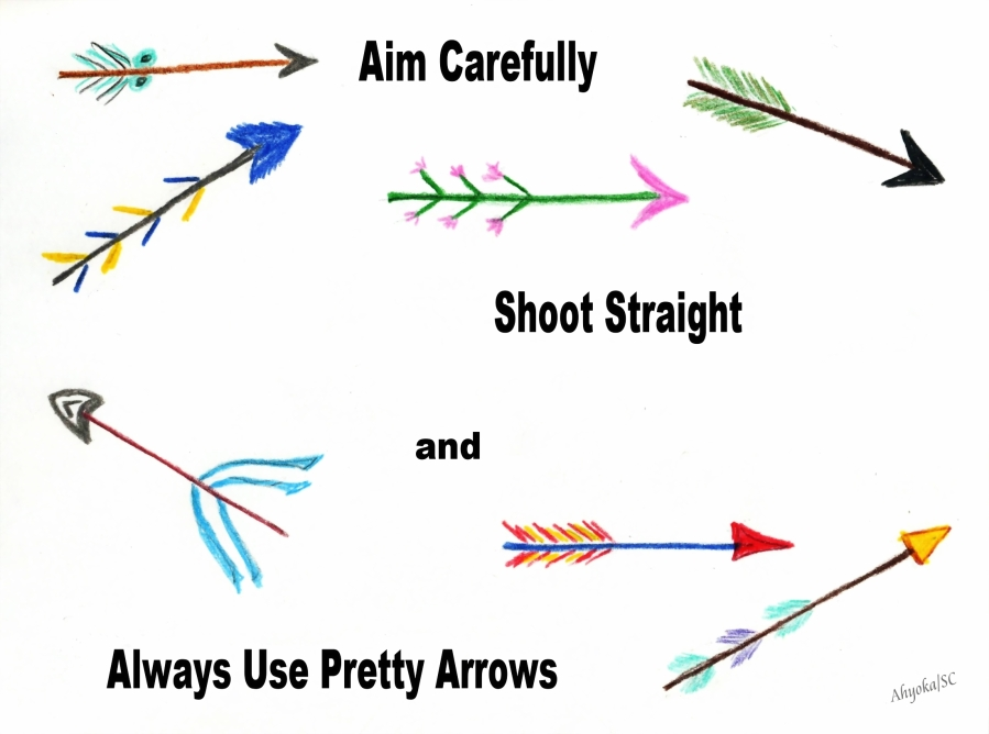ARROWS GRAPHIC W. CLONING - edited