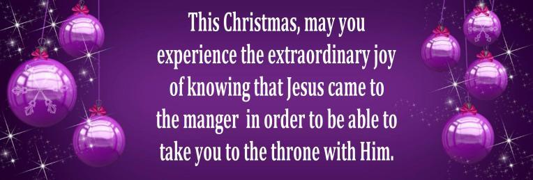 2019 CHRISTMAS CARD TO MY SUBSCRIBERS