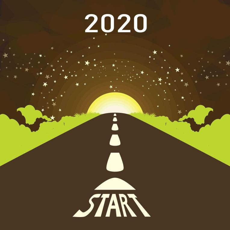 ROAD, START -- OOCEEY -- PX