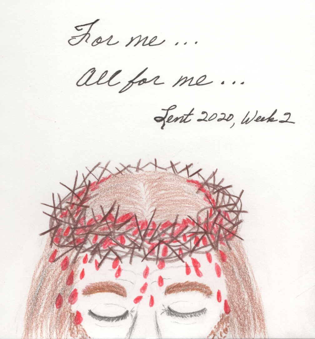 CROWN OF THORNS - LENT WEEK 2_0001