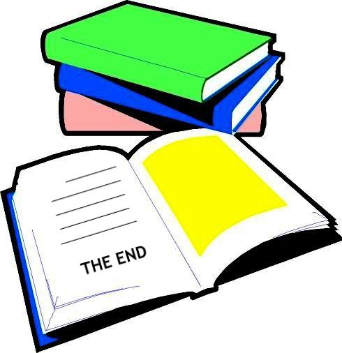 BOOKS W. END